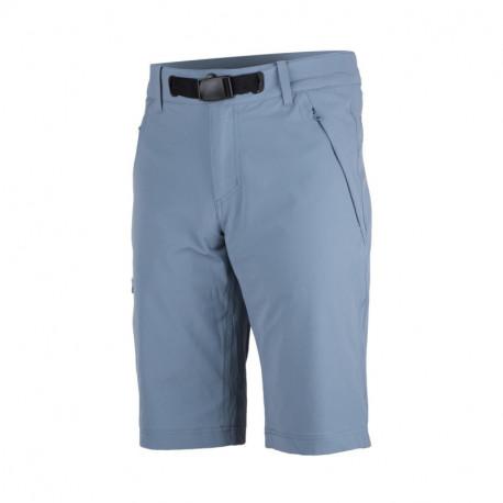 NORTHFINDER men's trekking shorts with bonded pocket DWAYNE