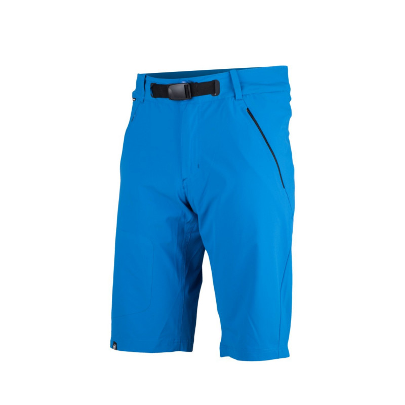 NORTHFINDER pánské šortky high-tech lehký trekking 1 vrstvé DEACON - Technický lehký materiál poskytuje kvalitní ochranu, odolnost a optimální regulaci tělesné teploty během outdoorových aktivit. Volnost pohybu zajišťuje pohodlný střih kalhot. Bermudy jsou vhodné na vysokohorskou turistiku, lezení či běžné outdoorové aktivity.