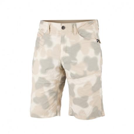 NORTHFINDER men's camo shorts allowerprint MORWIN