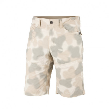 NORTHFINDER men's camo shorts allowerprint MORWIN