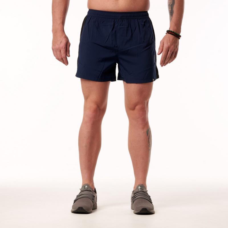 NORTHFINDER pánské šortky tréninkové se síťovinou VICON - Multifunkční šortky pružného materiálu s voduodpodivostí poskytují téměř neomezenou volnost pohybu. Šortky jsou vhodné na všechny letní sportovní aktivity - běhání, cyklistiku, in-line, ale i na běžné nošení.