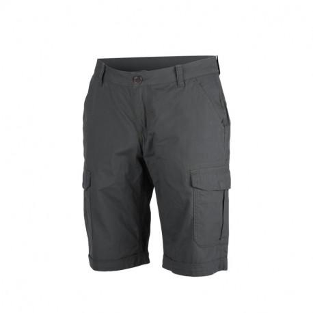 NORTHFINDER men's cargo shorts solid style ORLANGO