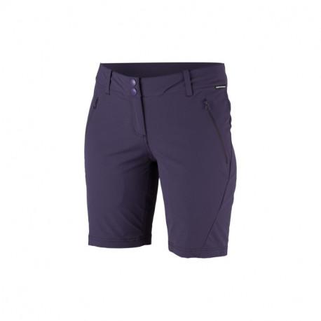 NORTHFINDER women´s stretch shorts 1-layer BRYNLEE