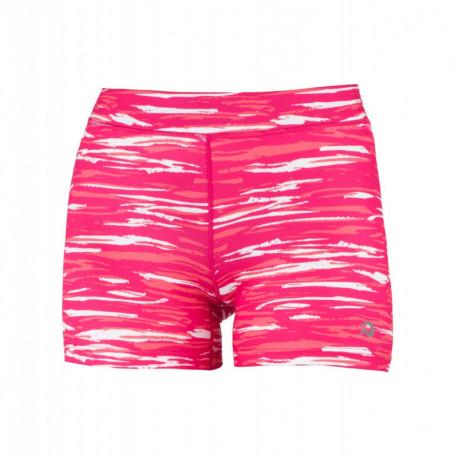 NORTHFINDER women's melange shorts fit style SILVKA