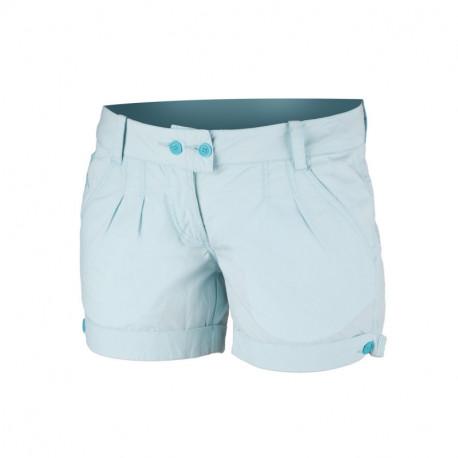 NORTHFINDER dámské šortky krátké jednobarevné LIANA