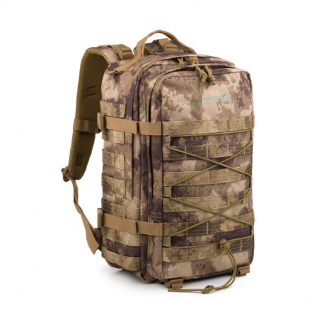 NORTHFINDER unisex military backpack adjustable 45L TACTICAL