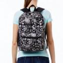 BP-1034SP unisex školský malý batoh 12L LITIMO