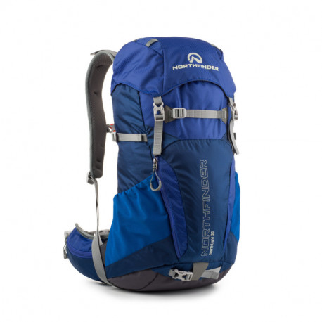 NORTHFINDER men's hiking backpack one-day 30L MOBUS