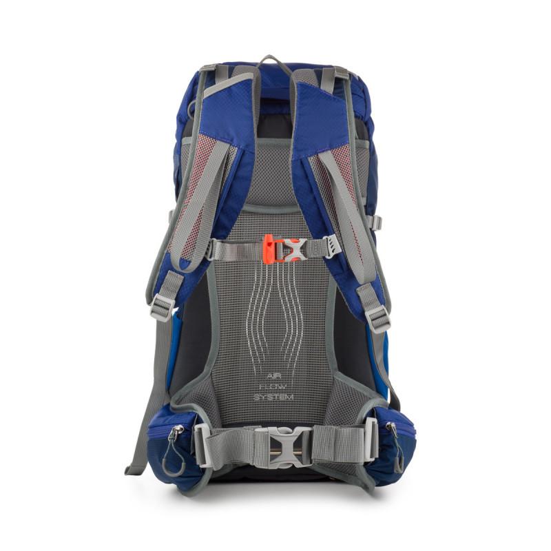 NORTHFINDER pánský batoh expediční 30l MOBUS - NORTHlight 30l, je univerzální lehký jednokomorový batoh s odvětráváním zad AIR-FLOW. Je určen pro jednodenní turistiku během celého roku. Pevná konstrukce, nastavitelné popruhy a bederní pás, dokonale fixují náklad. Batoh je vybaven oky pro upevnění vybavení, kapsami po stranách, přípravou na vodní rezervoár a integrovanou pláštěnkou. Kvalitní polyamidový materiál a zipy YKK garantují dlouhou životnost. Koupí tohoto produktu získáte komplexně vybavený trekingový batoh s výbavou pro aktivity v náročném terénu.