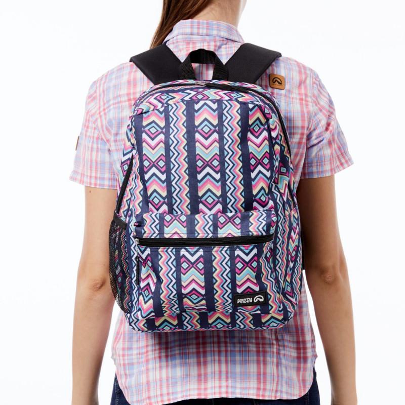 BP-1034SP unisex školský malý batoh 12L LITIMO - NORTHFINDER unisex školní malý batoh LITIMO
