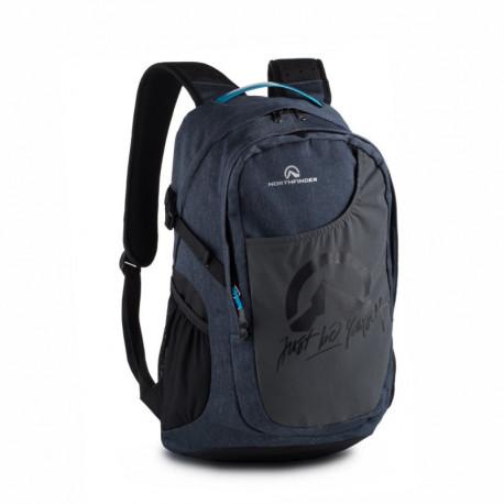 NORTHFINDER unisex backpack hikelite 21L WOLFKIN