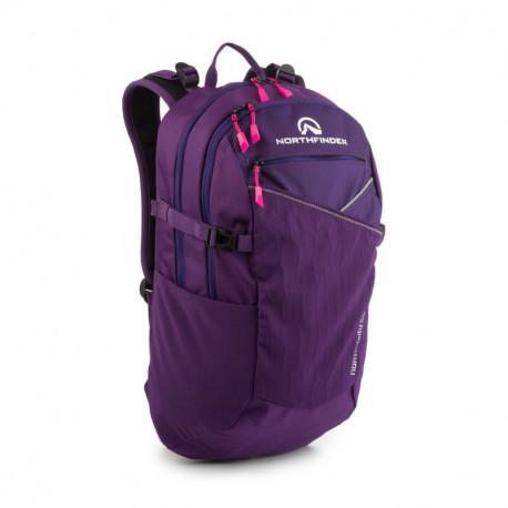 NORTHFINDER unisex trekking backpack 20L HUNGO