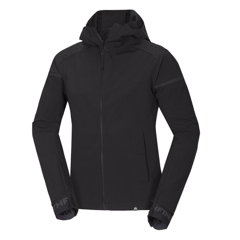Jackets NORTHFINDER men's active jacket bonded style FRANK for only 84.9 €  | NORTHFINDER a. s.