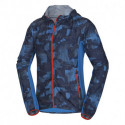 Men's lightweight jacket allowerprint DEON