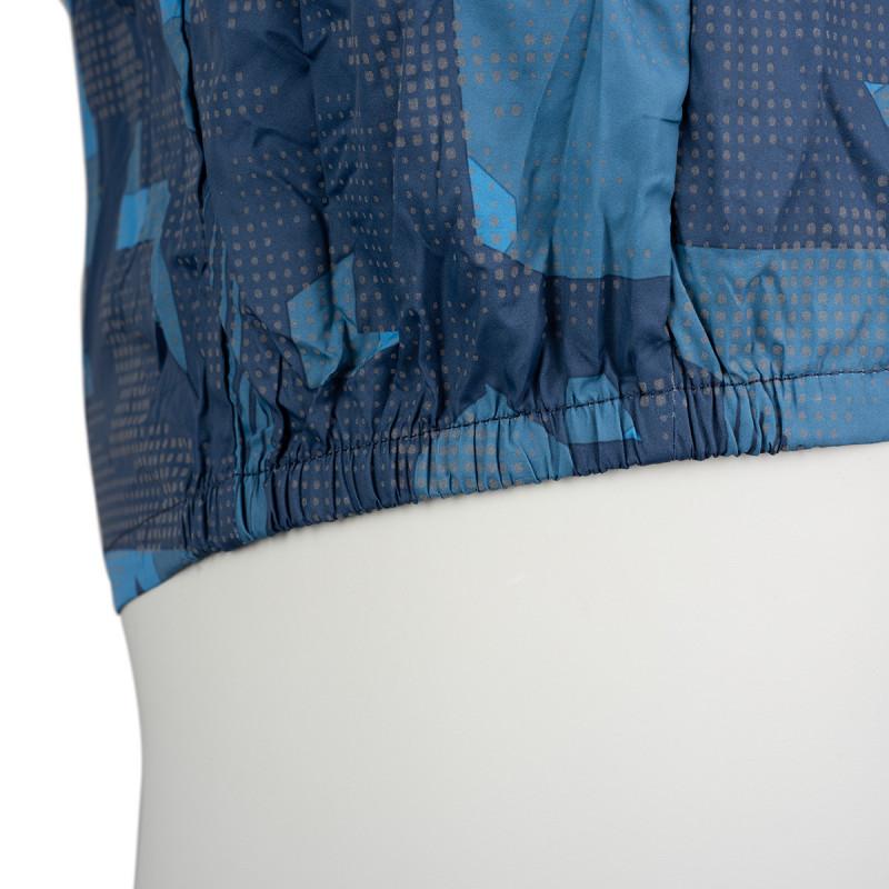 NORTHFINDER pánská bunda velmi lehká s potiskem DEON - NORTHFINDER pánská bunda velmi lehká s potiskem DEON