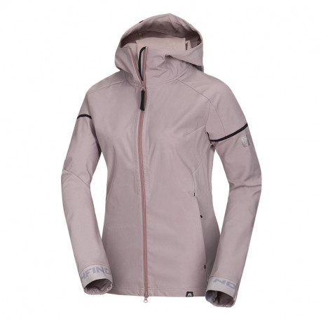 NORTHFINDER women's active jacket bonded style ANNE