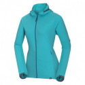KAELYNN könnyű, kapucnis outdoor női dzseki