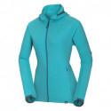Women's outdoor sweatshirt thinner hooded KAELYNN
