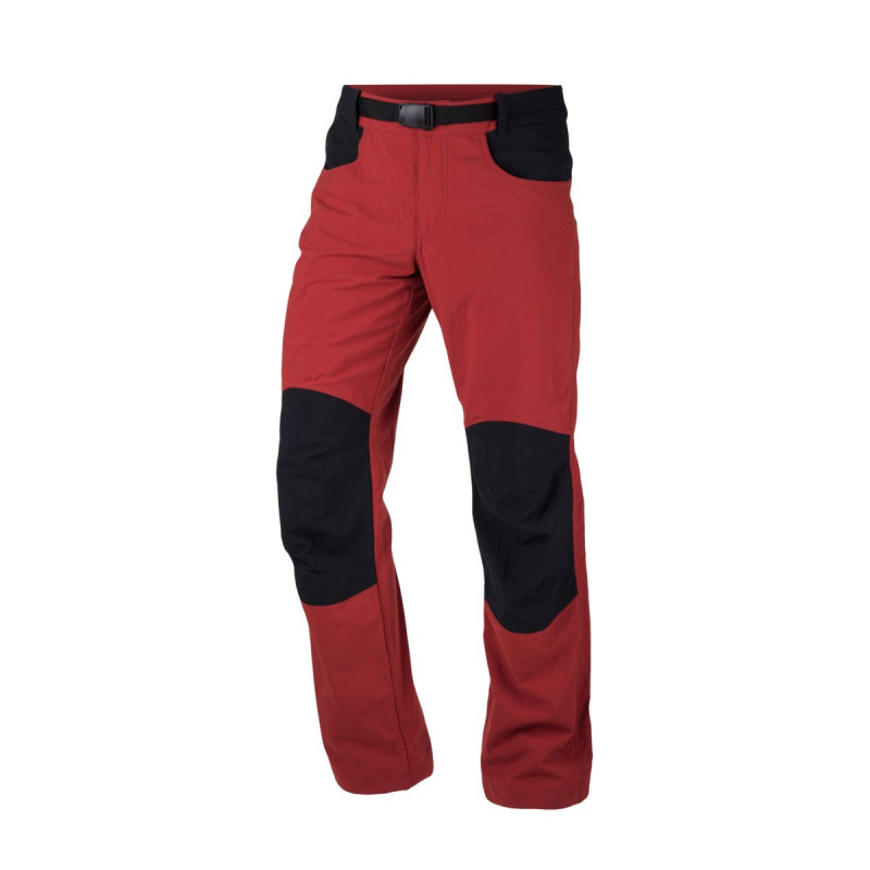 NORTHFINDER men´s comfort line trousers 1-layer BEN - Lightweight technical material ensures high-quality protection, durability and optimum body temperature during outdoor activities. Freedom of movement is ensured by comfortable cut of trousers. Trousers are suitable for hiking, outdoor activities, leisure time, and casual wear.