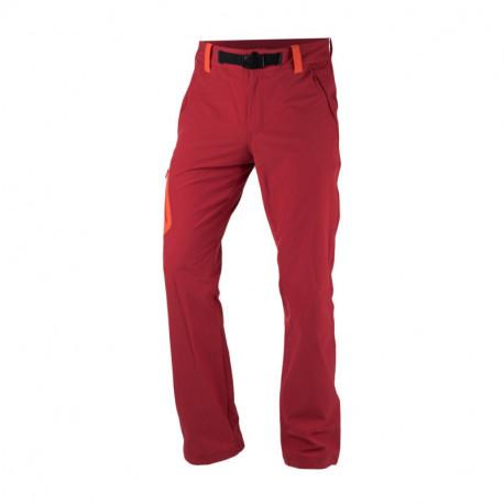 NORTHFINDER men's trekking trousers with bonded pocket ARTHUR