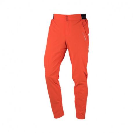 NORTHFINDER pánské kalhoty strečové s elastickým pasem 1 vrstvé AMIR