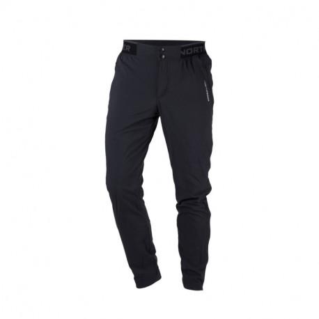 NORTHFINDER pánské kalhoty komfortní tenké a strečové JONATHON