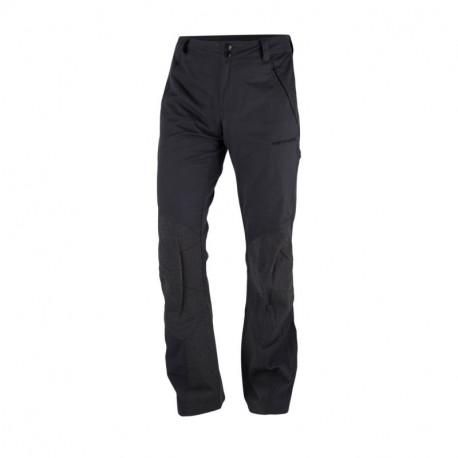 NORTHFINDER men's thick woven trousers denim look DEEGAN