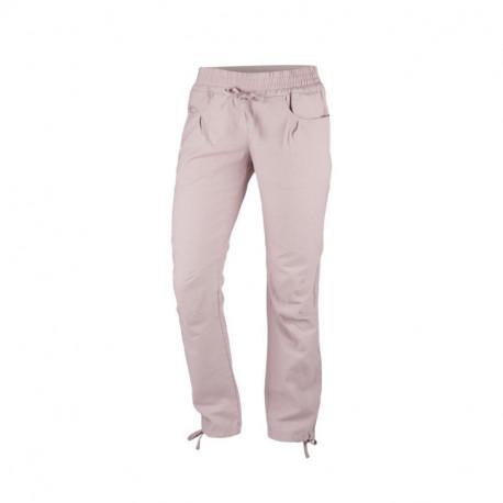 NORTHFINDER dámské kalhoty cestovatelské z lehké bavlny VYLMA