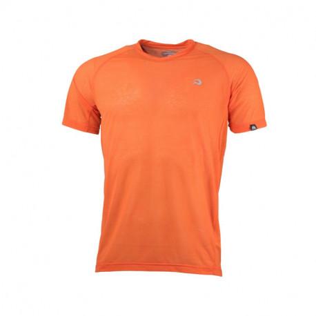 NORTHFINDER pánske tričko activeweare V-výstrih VICENTE