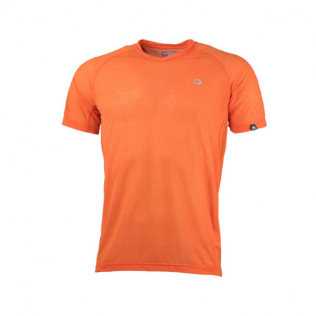 NORTHFINDER pánské triko Activewear V-výstřih VICENTE