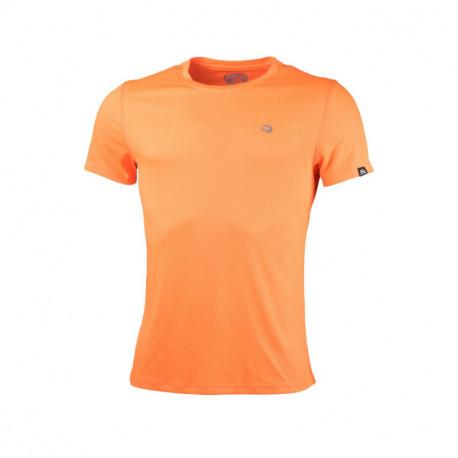 NORTHFINDER pánske tričko tréningové pohodlné TWQNY