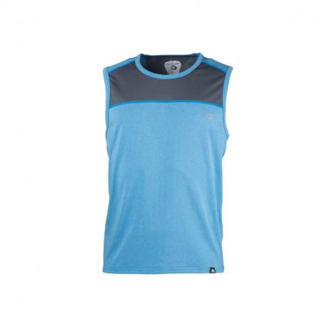 NORTHFINDER men's top T-shirt training ZAKYE