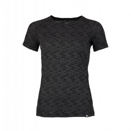 NORTHFINDER dámske tričko outdoorový štýl krátky rukáv YAMILO