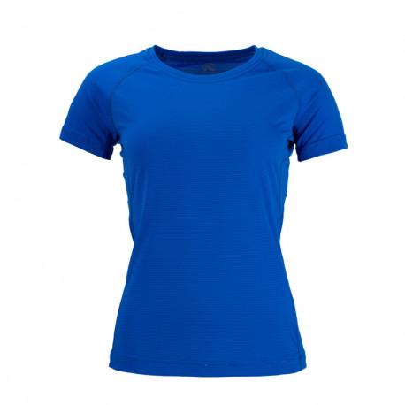 NORTHFINDER dámske tričko technický outdoor krátky rukáv DANIKA