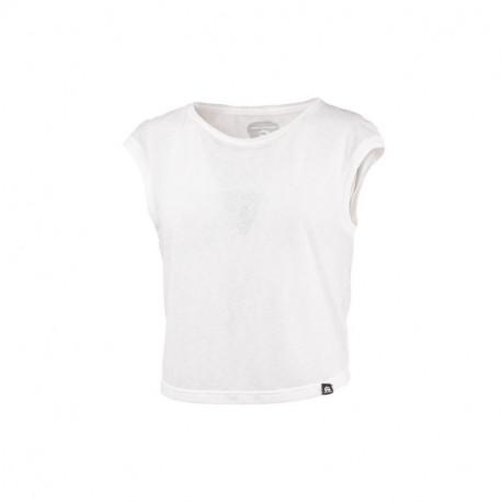 NORTHFINDER women's short t-shirt lightweight VIVIANA
