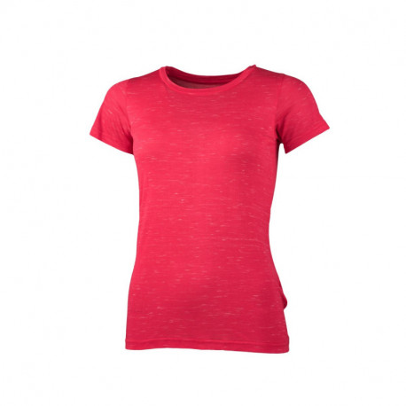 NORTHFINDER women's simple t-shirt LEILNIA
