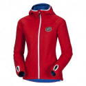 NORTHFINDER women's jacket Polartec® Alpha insulated AZALEA