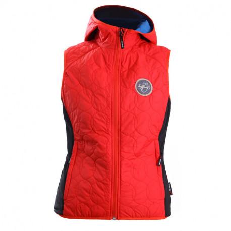 NORTHFINDER women's vest Polartec® Alpha insulated PEYTON