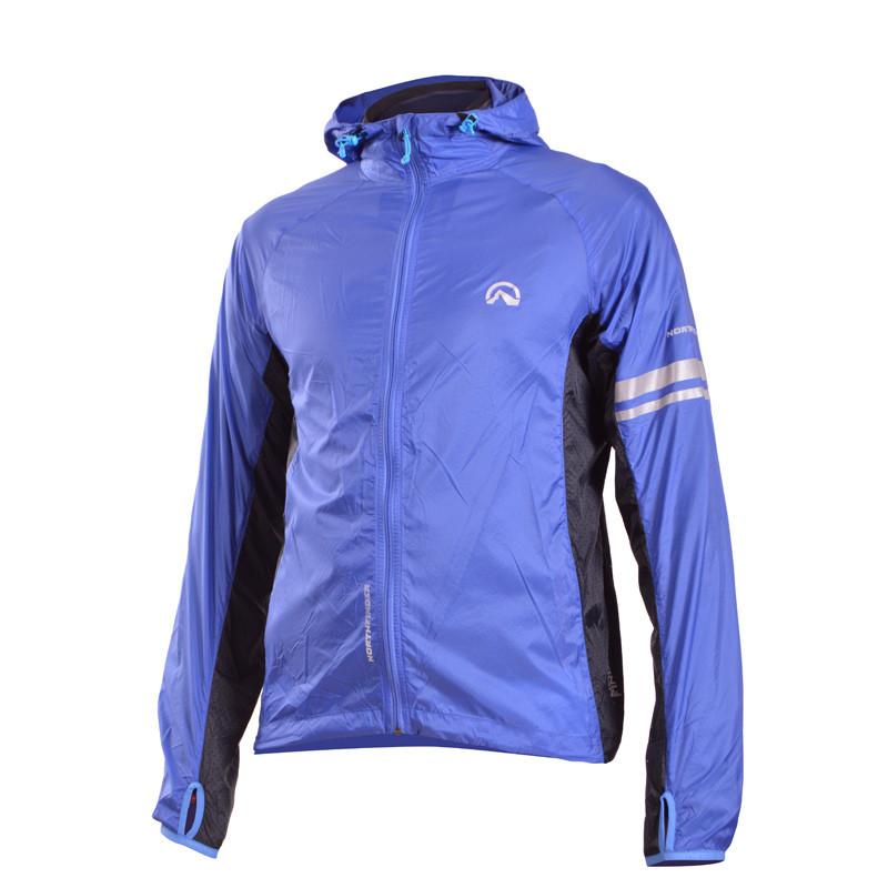 NORTHFINDER pánská bunda běžecká NOLAN - NORTHFINDER pánská bunda běžecká NOLAN