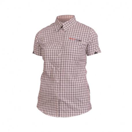 NORTHFINDER dámska outdoorová košeľa LENA