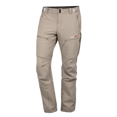 NORTHFINDER pánské kalhoty bavlna styl Ravan