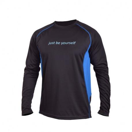 NORTHFINDER men's t-shirt Polartec® Power Dry 50+ simple ONDREJISKO