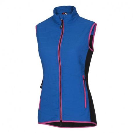 NORTHFINDER women's lightweight vest waterproof PAYTON