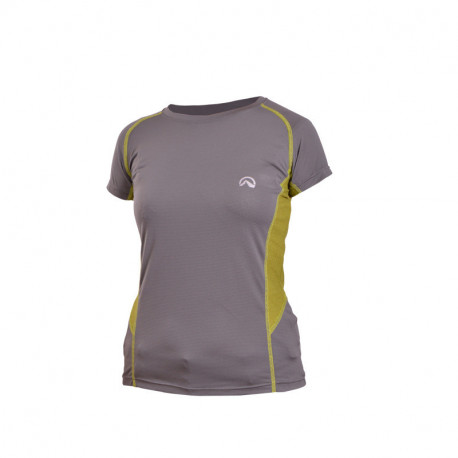 NORTHFINDER women's t-shirt Polartec® Power Dry JEDLOVA