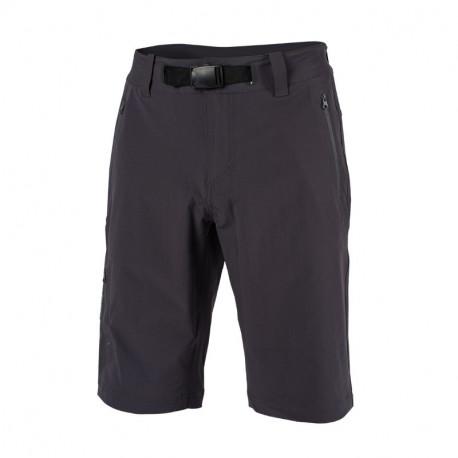 NORTHFINDER pánske šortky 1-vrstvové stretch CLARK