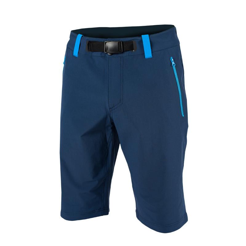 NORTHFINDER pánske šortky 1-vrstvové stretch CLARK - NORTHFINDER pánske šortky 1-vrstvové stretch CLARK