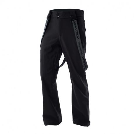 NORTHFINDER men's trousers softshell HIPOLIT