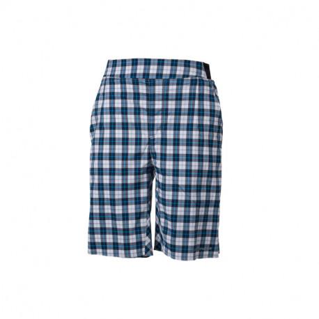 NORTHFINDER pánské šortky active comfort check REED