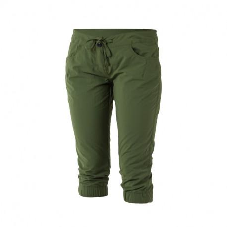 NORTHFINDER dámské kalhoty 7/8 1 vrstvé trend SAMARA