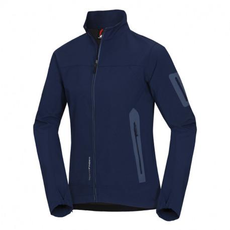 NORTHFINDER men´s jacket softshell simple style DARIUS